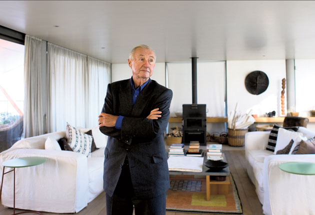 Sir Terence Conran There Is So Much Left For Me To Do The