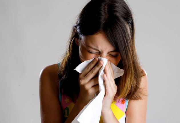 How to treat a cold without drugs | The Independent