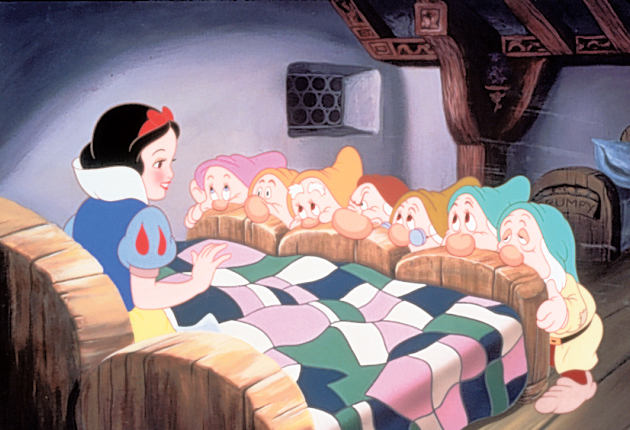 critical analysis of fairy tales