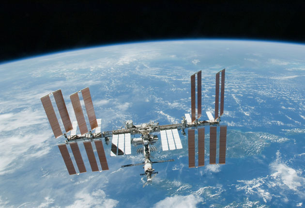 Ten years on, and still the brightest light in space | The
