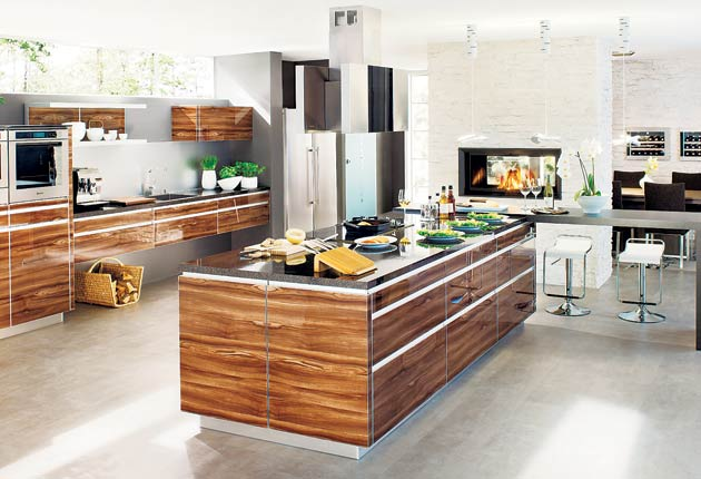 made to measure: when buying a new kitchen avoid design fads