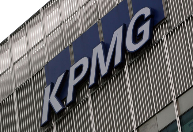 HBOS collapse: KPMG may face inquiry over its role in the lender's collapse | The Independentindependent_brand_ident_LOGOUntitled