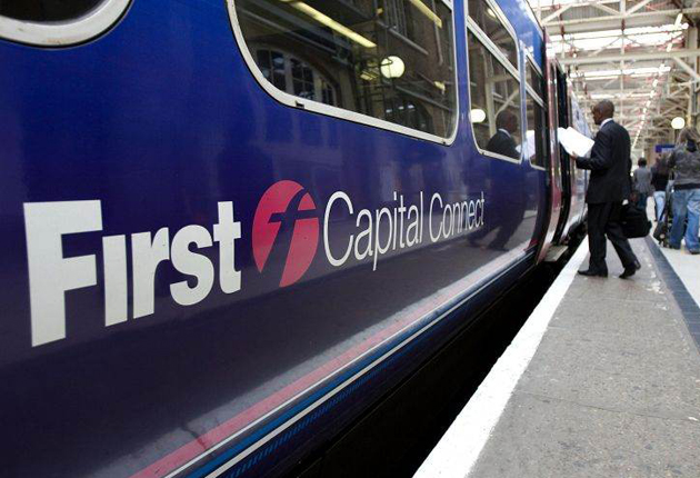 Rail investment worth £8bn is not enough, train companies