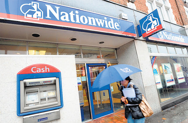Banks have been urged to follow the Nationwide's lead