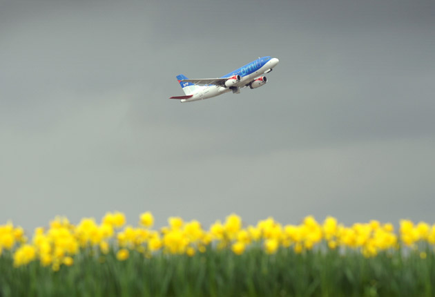The owner of British Airways said today it had agreed to buy troubled airline BMI