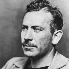 An analysis of the works of the famous 20th century american author john steinbeck