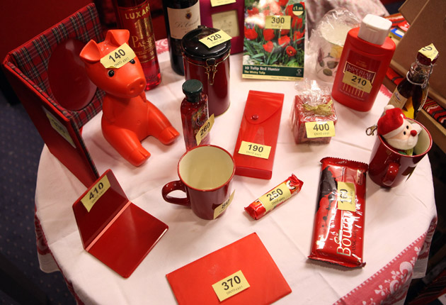 Consumer rights: Am I breaking the law when I hold a raffle and give