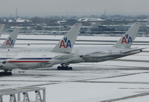 Heathrow will have more equipment and more staff on hand to deal with bad weather this winter