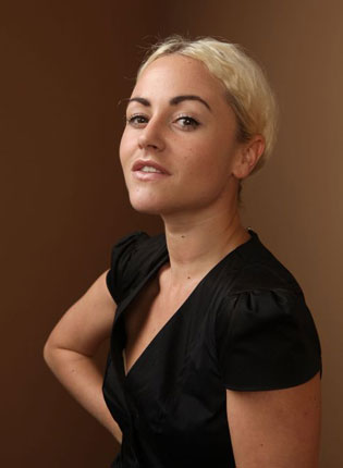 Jaime Winstone: talking about sex to save lives | The