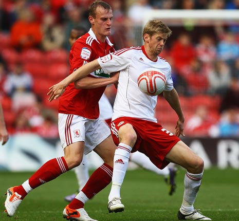 Bolton sign Wheater from Boro | The Independentindependent_brand_ident_LOGOUntitled