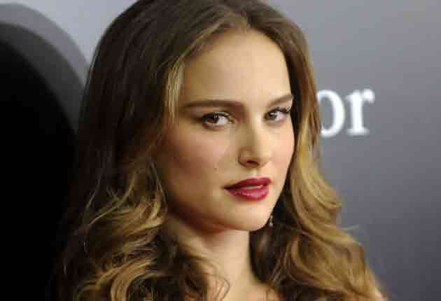 Natalie Portman tells Jewish people to stop talking about the Holocaust so much