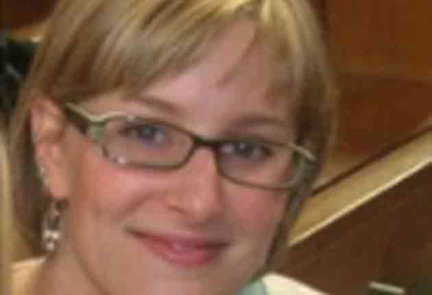 Joanna Yeates' body was found dumped on a verge in  Somerset on Christmas Day