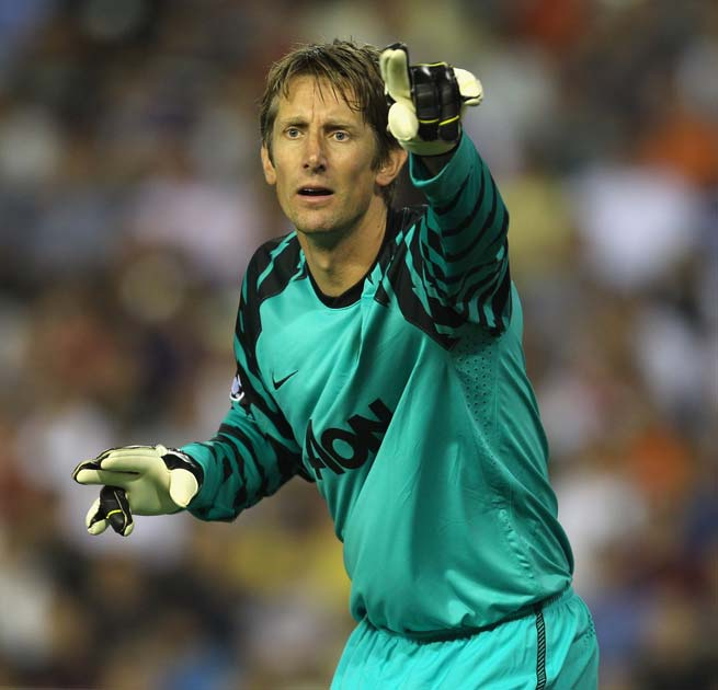 Edward van der sar wife sexual dysfunction