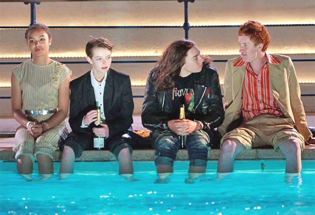 Skins series 5, E4 | The Independent