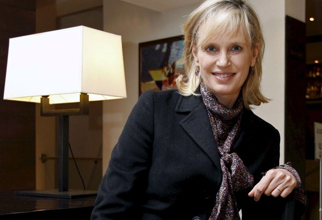In Siri Hustvedt's 'Memories of the Future', male oppression of women is the overarching theme