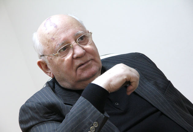 Mikhail gorbachev im so ashamed of roman abramovich the as he marks his 80th birthday this wednesday the soviet unions last president is lauded in the west but remains distinctly undervalued in russia fandeluxe Image collections
