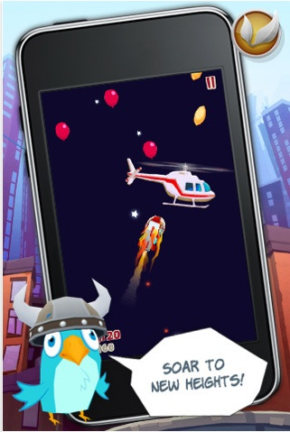Weekly iPhone apps selection: games with cute birds | The
