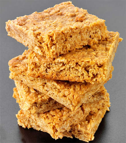 According to reports, caterers at Castle View School in Canvey Island, Essex, have been told to cut flapjacks into rectangles or squares rather than triangles.