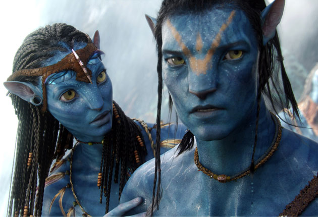 Avatar 2: James Cameron says upcoming trilogy's 'characters, settings and creatures pretty much done'