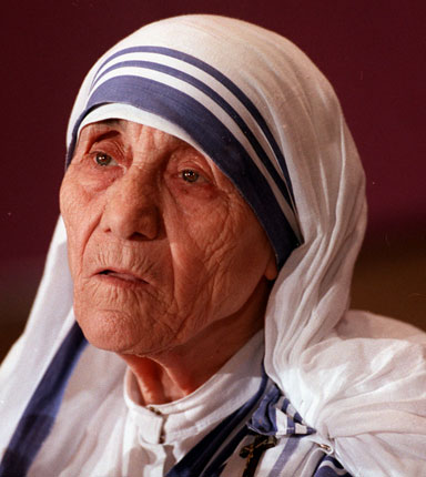 Free download mother teresa ebook biography