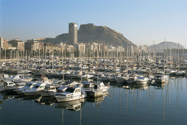 48 Hours In Alicante  The Independent