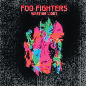 foo fighters wasting light download free