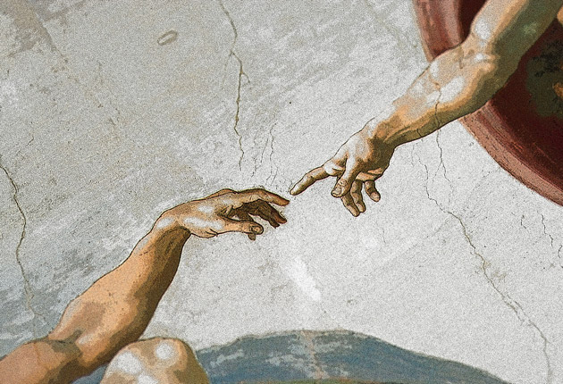 Pride, the poetry of Michelangelo and the love that dare not speak its name