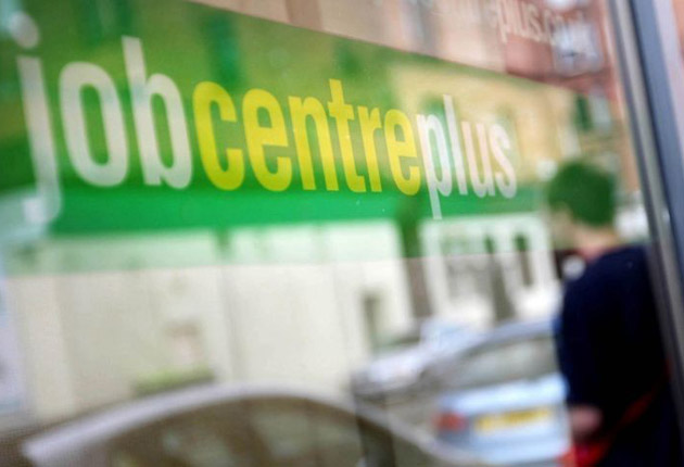 A number of Jobcentre Plus offices are to be closed with the loss of 2,400 jobs, staff were told today