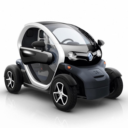 Renault The Independent Twizy Twizy Renault Renault Independent The Twizy Independent The