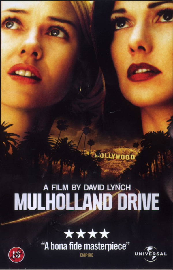 mulholland drive full movie hd