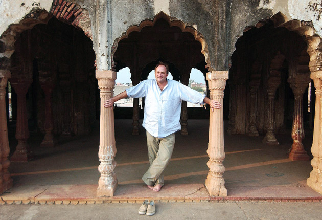 Ox Travels: Meetings with Remarkable Travel Writers   The