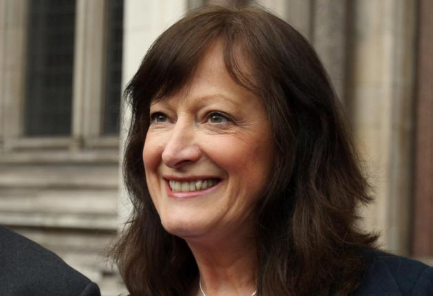 The Court of Appeal concluded in May that Sharon Shoesmith was unfairly sacked