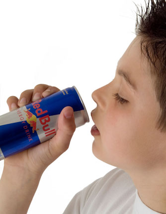Energy drinks make children fat, not fit, says study | The ...