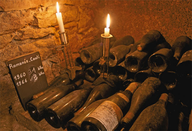 The scarcity and supreme quality is what gives Romanée-Conti its mystique and high value