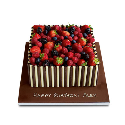 Stupendous The 10 Best Birthday Cakes The Independent Funny Birthday Cards Online Aeocydamsfinfo