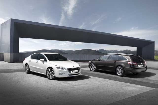 peugeot 508 1.6 thp 156   the independent