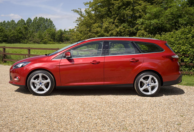 Ford Focus Estate | The Independent