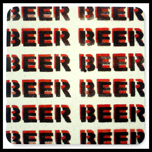 The beer mat show | The Independentindependent_brand_ident_LOGOUntitled