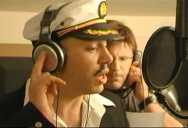 Incensed at what it saw as 'one-sided reporting' of the Gaza Flotilla clash, an Israeli group released a spoof, in which they sang 'We Are the World', changing the lyrics to suggest the Gazans were conning the media. It was removed after Warner/Chappell Music, Inc complained