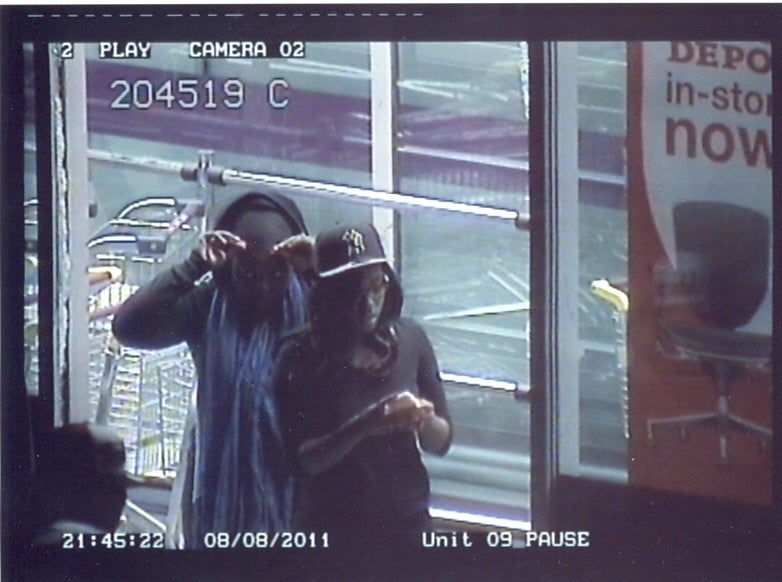 CCTV bid to identify riot suspects | The Independentindependent_brand_ident_LOGOUntitled