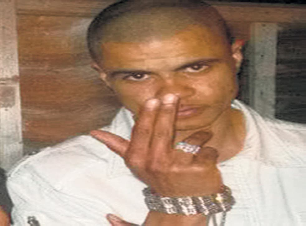 Mark Duggan was shot twice by police and died of a chest wound. His loaded pistol was found at the scene