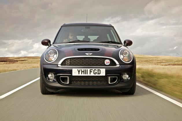 mini cooper sd clubman hampton the independent. Black Bedroom Furniture Sets. Home Design Ideas