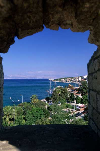 Sun, sand and style: Welcome to Turkey's jet-set destination