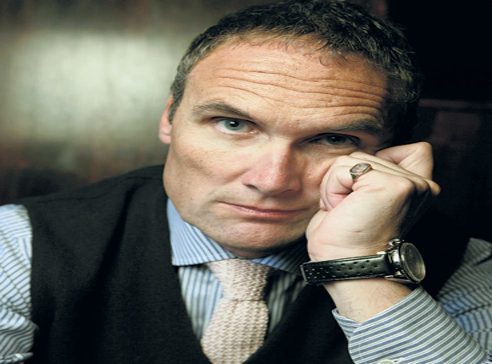 AA Gill called the food 'disgusting' and then gave a four-star rating