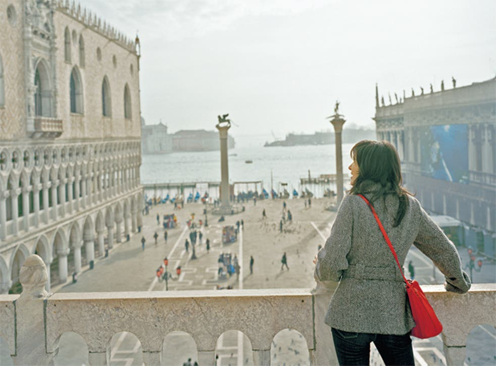 A gap year abroad could take you to Italy to study art history
