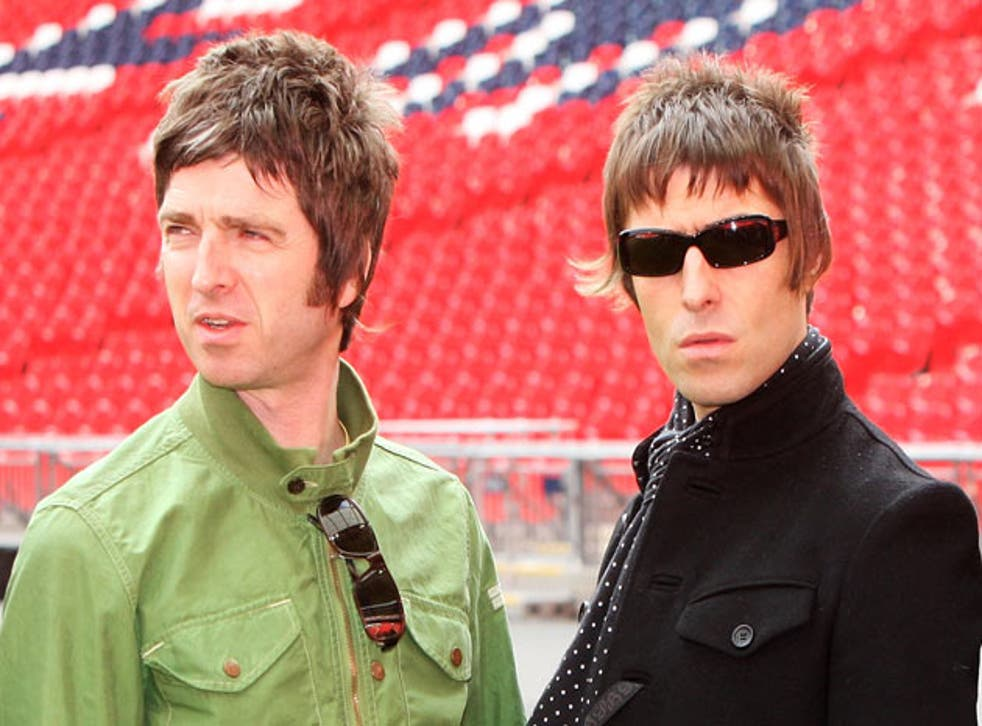 Noel Gallagher Calls Prince Harry A Do Gooder Says Royals Lead A F Ing S Life The Independent