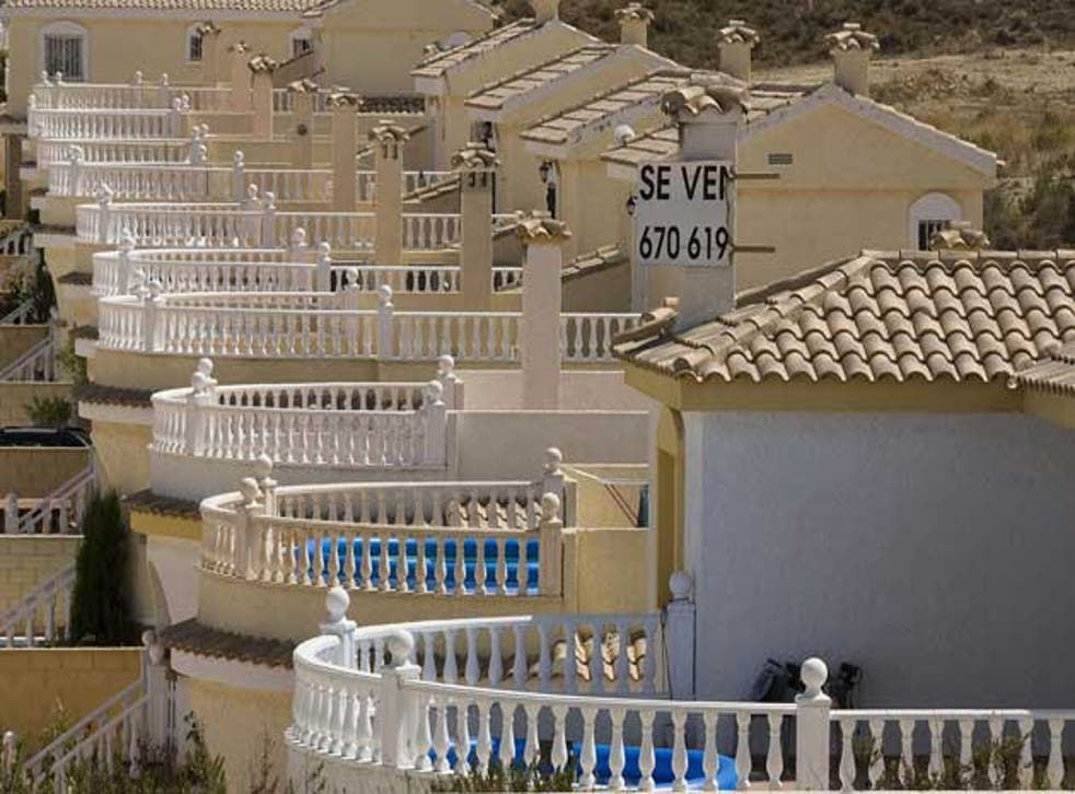 Available in Alicante: Spanish banks hold thousands of properties across Spain that they are desperate to sell