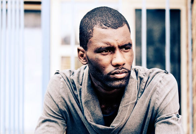 Wretch 32 wife sexual dysfunction