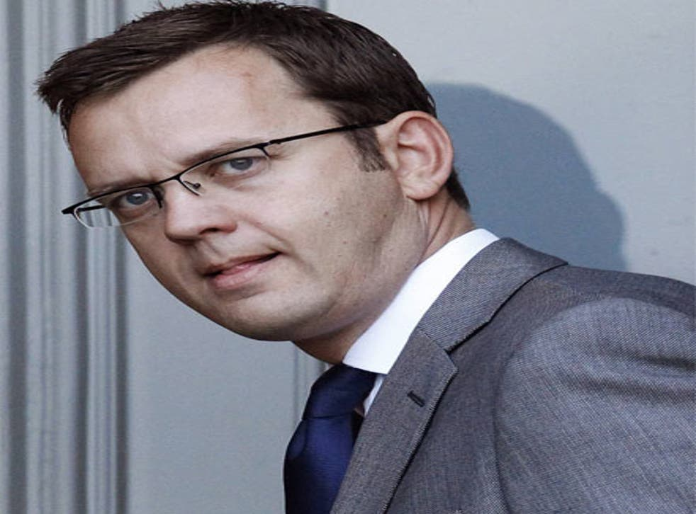 Andy Coulson continued to get NI pay and benefits after leaving 'News of the World'