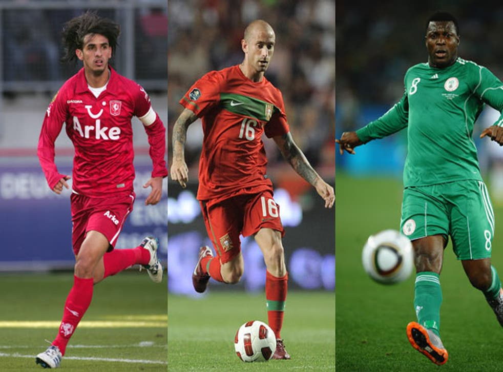 Transfer deadline-day signings: Bryan Ruiz, Raul Meireles and Yakubu